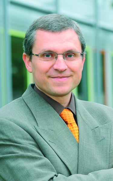 Helmut Wagner
